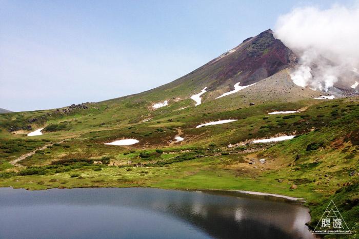 415 旭岳 ~北海道最高峰の山~_c0211532_1822264.jpg