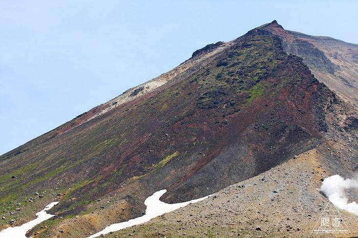 415 旭岳 ~北海道最高峰の山~_c0211532_1822404.jpg