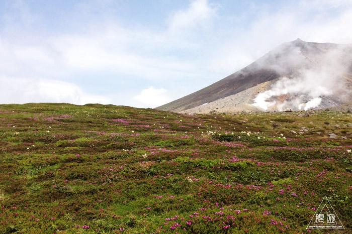 415 旭岳 ~北海道最高峰の山~_c0211532_211293.jpg