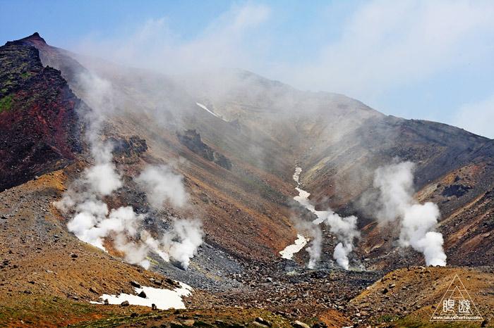 415 旭岳 ~北海道最高峰の山~_c0211532_2131326.jpg