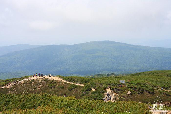 415 旭岳 ~北海道最高峰の山~_c0211532_2195817.jpg