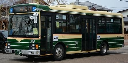 頸北観光バスのエルガミオ 2題_e0030537_02493754.jpg