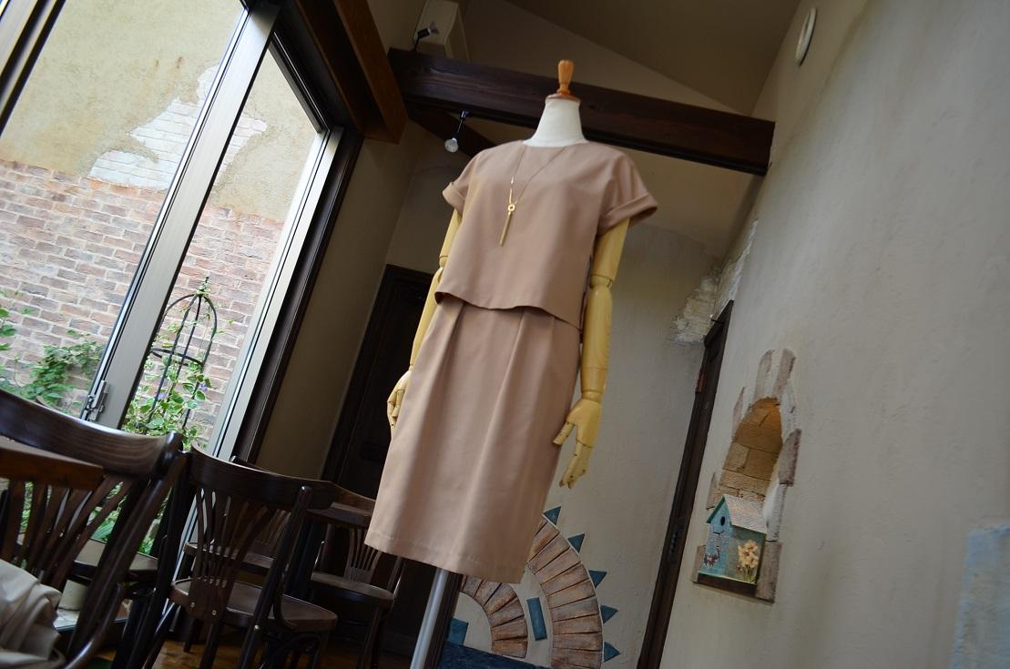 """2016 Spring & Summer Style New... 4/24sun\""_d0153941_16304145.jpg"