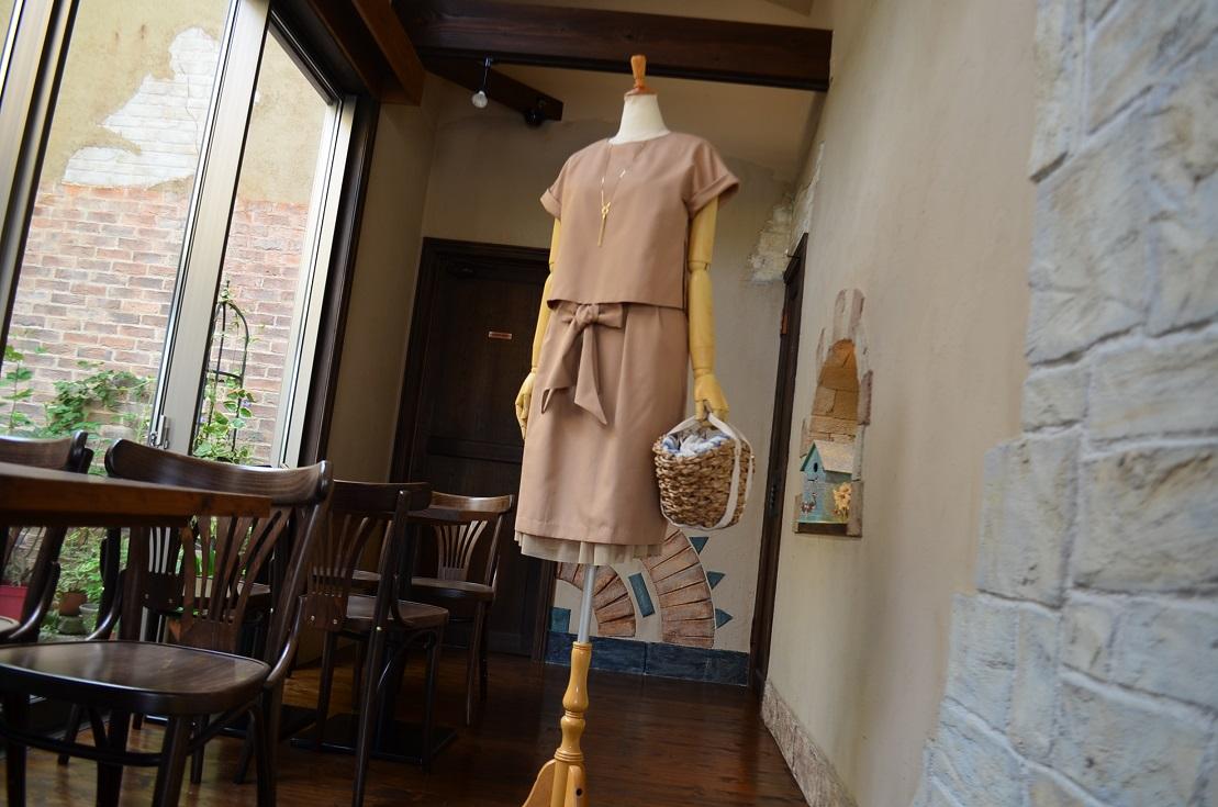 """2016 Spring & Summer Style New... 4/24sun\""_d0153941_16354488.jpg"