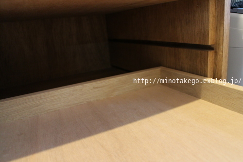 スペースと既存を無駄にしない造作家具_e0343145_17332058.jpg