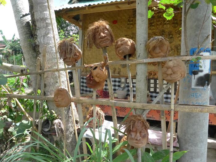 バリ島へ行く。⑮ ~「ワルン・ボダッ・マリア」編~_f0232060_2103991.jpg