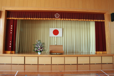 卒業式♫入学式♫_e0149863_21288100.jpg