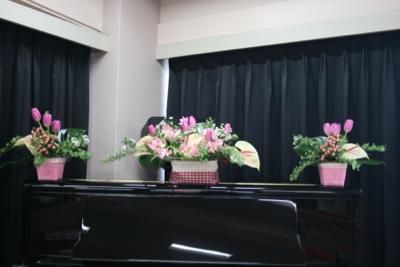 保育園 卒園式♫_e0149863_21354658.jpg