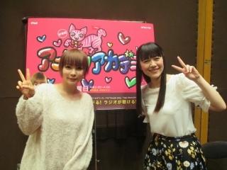「NHK-FMアニソンアカデミー」ありがとうございました!_a0087471_12160218.jpg