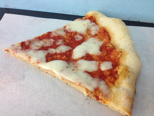 シエナで1ユーロの切り売りピッツァを発見!_a0136671_2245887.jpg