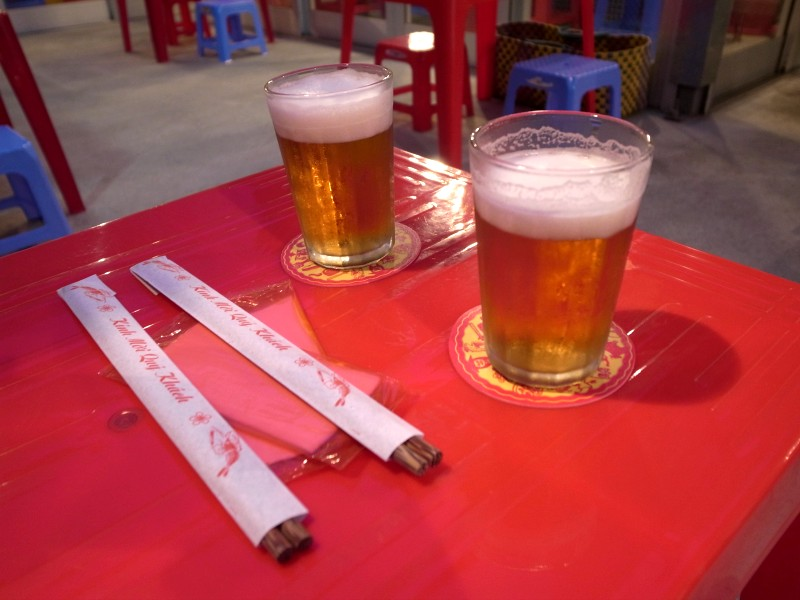 【ECODA HEMのクラフトビール革命with常陸野ネストビール】のFERMENT BOOKSTORE_e0152073_1165066.jpg