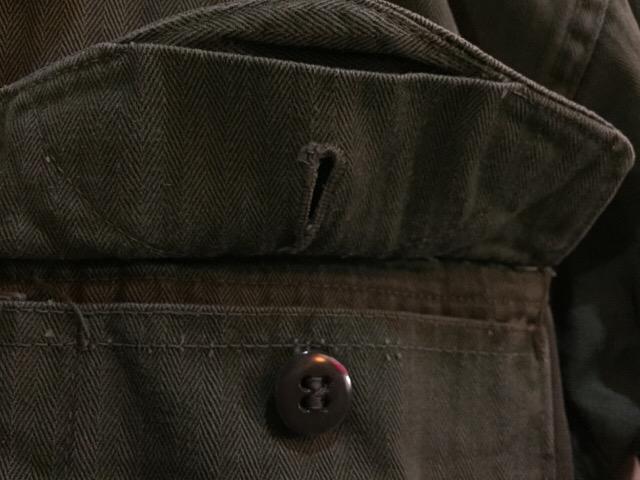 4月27日(水)大阪店ヴィンテージ入荷!#1 ミリタリー編!1910\'s EURO Linen HBT Pants!! _c0078587_19114888.jpg