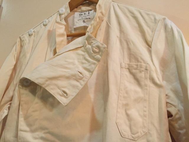 4月27日(水)大阪店ヴィンテージ入荷!#1 ミリタリー編!1910\'s EURO Linen HBT Pants!! _c0078587_19194874.jpg
