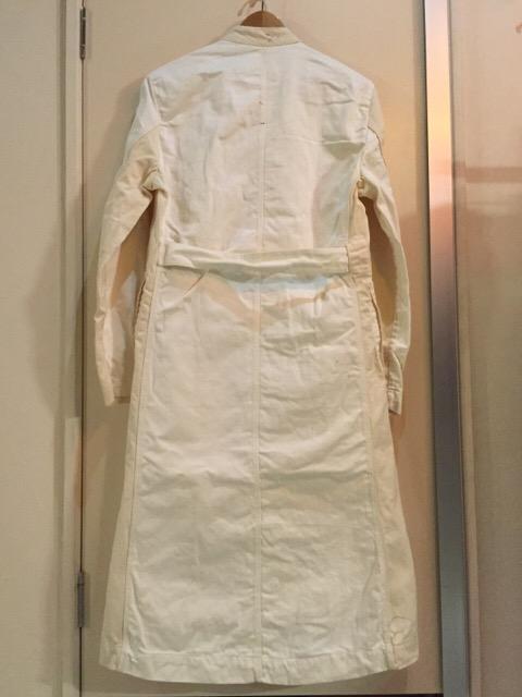 4月27日(水)大阪店ヴィンテージ入荷!#1 ミリタリー編!1910\'s EURO Linen HBT Pants!! _c0078587_1920547.jpg