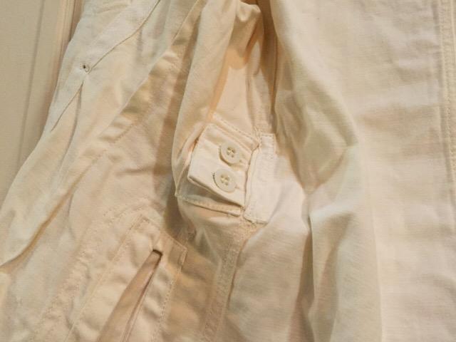 4月27日(水)大阪店ヴィンテージ入荷!#1 ミリタリー編!1910\'s EURO Linen HBT Pants!! _c0078587_19214485.jpg
