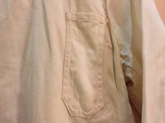 4月27日(水)大阪店ヴィンテージ入荷!#1 ミリタリー編!1910\'s EURO Linen HBT Pants!! _c0078587_1921587.jpg