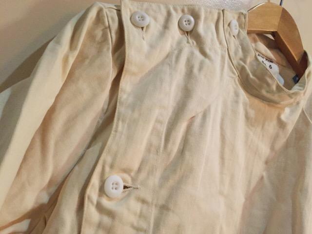 4月27日(水)大阪店ヴィンテージ入荷!#1 ミリタリー編!1910\'s EURO Linen HBT Pants!! _c0078587_1922355.jpg