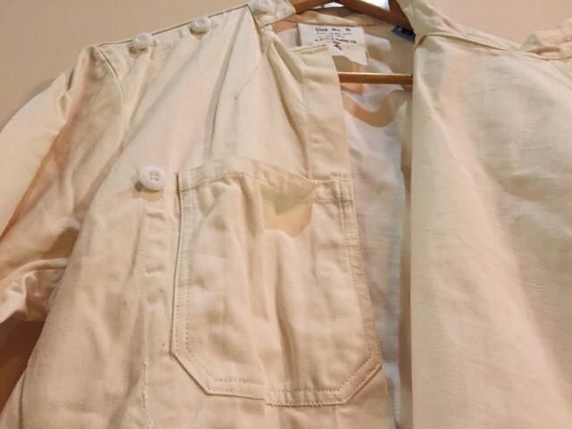 4月27日(水)大阪店ヴィンテージ入荷!#1 ミリタリー編!1910\'s EURO Linen HBT Pants!! _c0078587_1922682.jpg