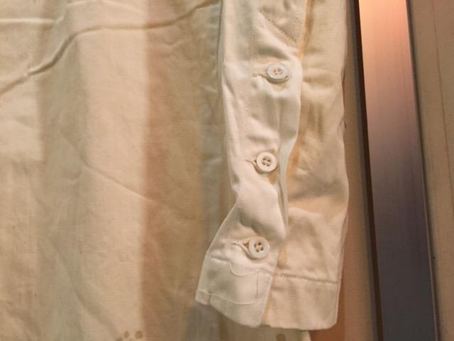 4月27日(水)大阪店ヴィンテージ入荷!#1 ミリタリー編!1910\'s EURO Linen HBT Pants!! _c0078587_19232431.jpg