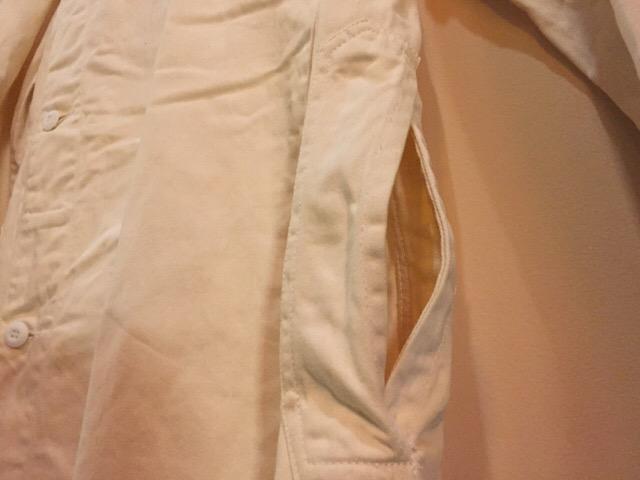 4月27日(水)大阪店ヴィンテージ入荷!#1 ミリタリー編!1910\'s EURO Linen HBT Pants!! _c0078587_1923617.jpg