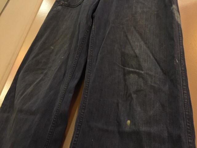 4月27日(水)大阪店ヴィンテージ入荷!#1 ミリタリー編!1910\'s EURO Linen HBT Pants!! _c0078587_19451983.jpg