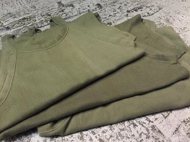 4月27日(水)大阪店ヴィンテージ入荷!#1 ミリタリー編!1910\'s EURO Linen HBT Pants!! _c0078587_19462154.jpg