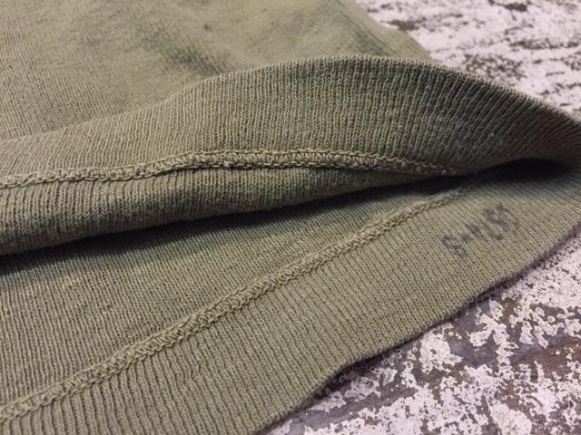 4月27日(水)大阪店ヴィンテージ入荷!#1 ミリタリー編!1910\'s EURO Linen HBT Pants!! _c0078587_19471441.jpg