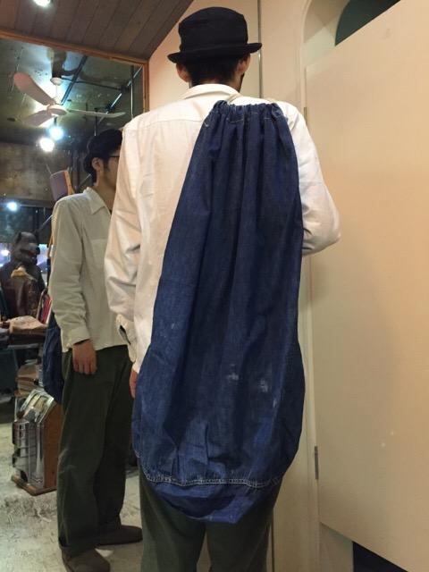 4月27日(水)大阪店ヴィンテージ入荷!#1 ミリタリー編!1910\'s EURO Linen HBT Pants!! _c0078587_19481272.jpg
