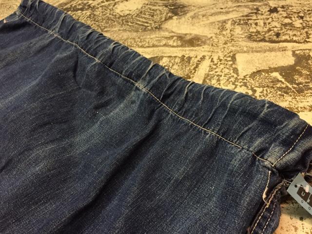 4月27日(水)大阪店ヴィンテージ入荷!#1 ミリタリー編!1910\'s EURO Linen HBT Pants!! _c0078587_19484515.jpg