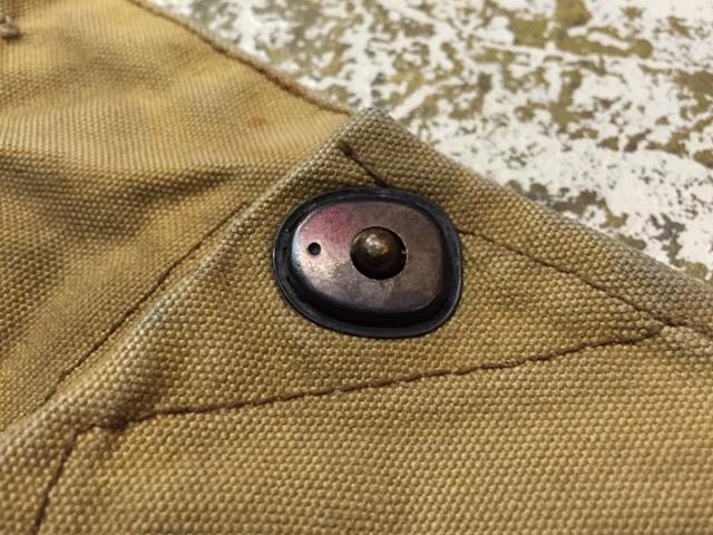 4月27日(水)大阪店ヴィンテージ入荷!#1 ミリタリー編!1910\'s EURO Linen HBT Pants!! _c0078587_19563786.jpg