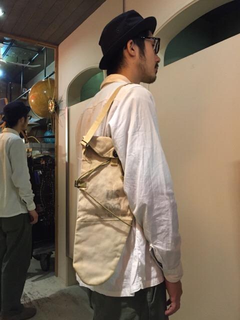 4月27日(水)大阪店ヴィンテージ入荷!#1 ミリタリー編!1910\'s EURO Linen HBT Pants!! _c0078587_1959850.jpg