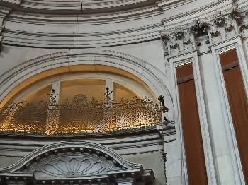 ヴェネツィア † サンタ・マリーア・デッラ・ピエタ教会_c0203401_334721.jpg