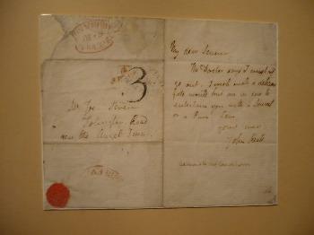 天使さんと Keats - Shelly Memorial House_c0203401_355435.jpg