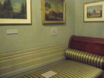 天使さんと Keats - Shelly Memorial House_c0203401_373327.jpg