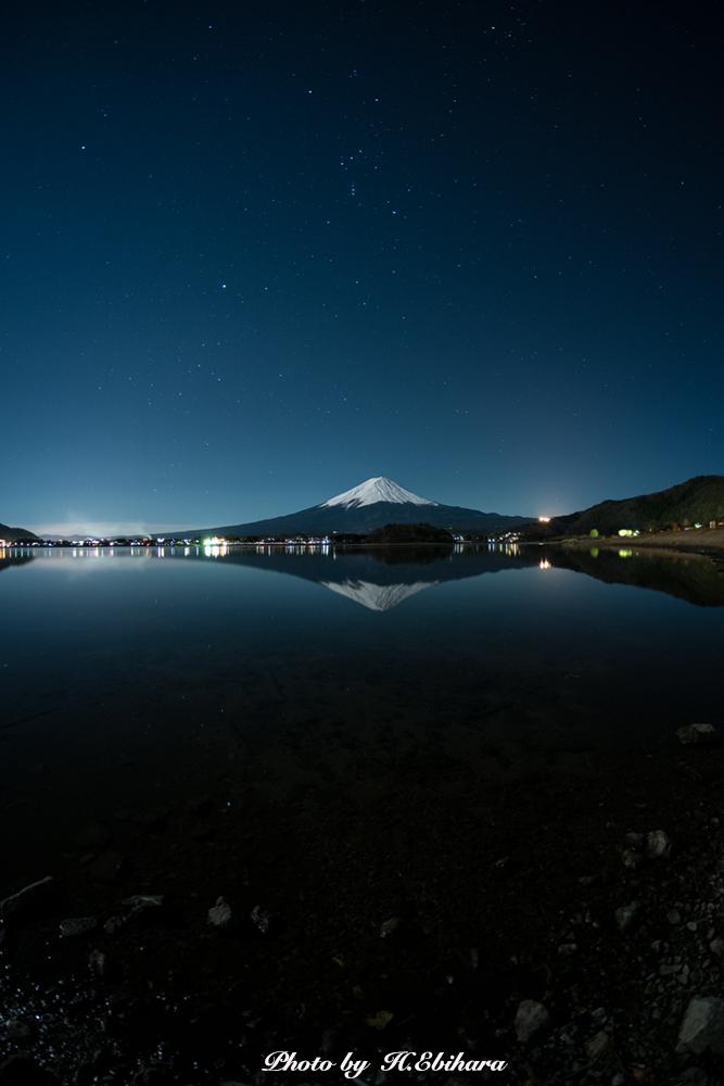 霊峰 富士_e0070307_23263950.jpg