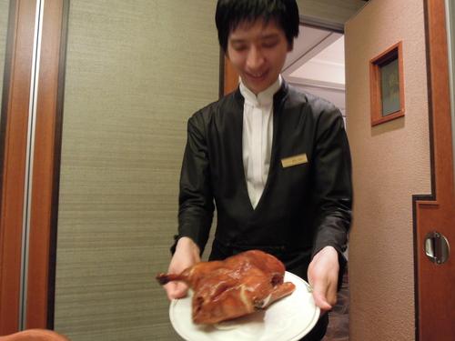 市ヶ谷 「中国飯店」_e0116211_125673.jpg