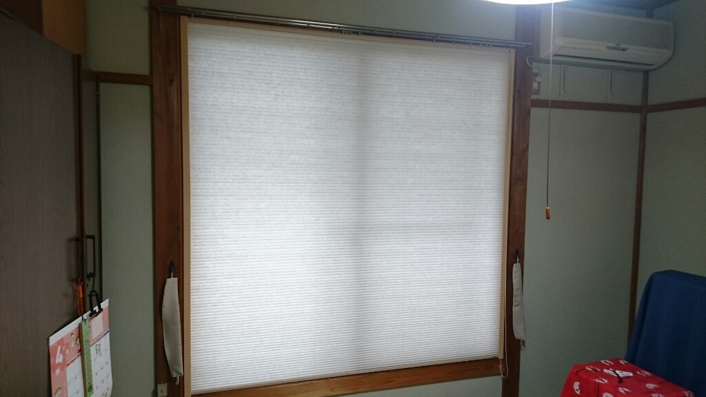 窓から冷気を塞ぐには、内窓か、HSS_c0153412_18255625.jpg