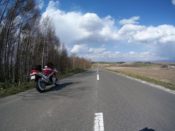 富良野〜美瑛地区、現在のの道路状況_f0096216_7581860.jpg