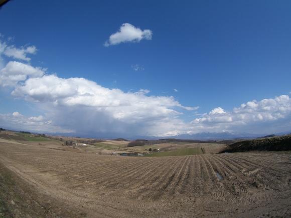 富良野〜美瑛地区、現在のの道路状況_f0096216_7591969.jpg