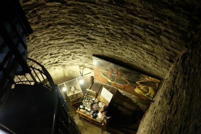 フィンランド・エストニアの旅【5】タリン旧市街編_b0102217_1224239.jpg