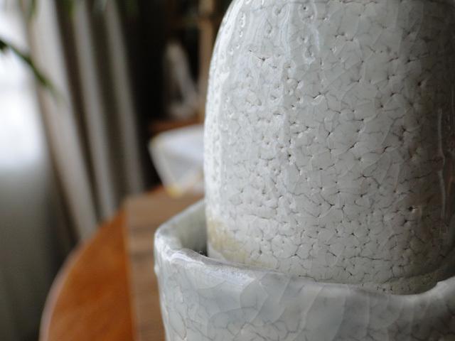 次の展示は花器です_b0200721_11540139.jpg