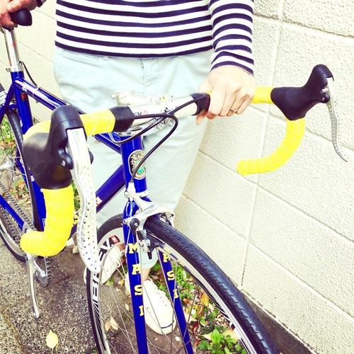 2016 MASI FIXED UNO DROP NEO ピスト クロモリ おしゃれ自転車 自転車女子 自転車ガール_b0212032_1833513.jpg