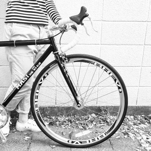 2016 MASI FIXED UNO DROP NEO ピスト クロモリ おしゃれ自転車 自転車女子 自転車ガール_b0212032_1835687.jpg