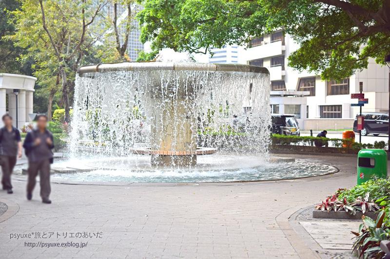 香港公園の茶具文物館へ行く_e0131432_17312978.jpg