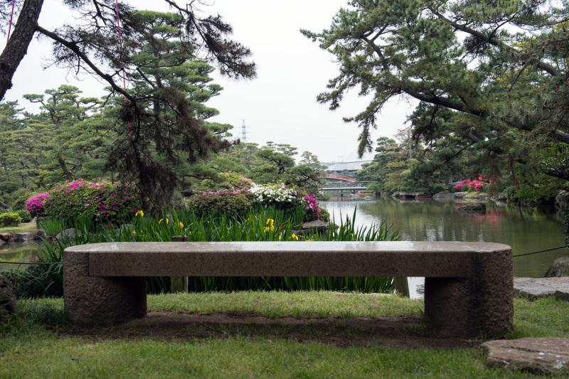 家内が好きだった庭園 中津万象園_d0246136_23532923.jpg