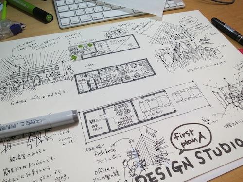 けいかく中「A-ROCK DESIGN STUDIO」スタート!!!_f0324766_18540753.jpg