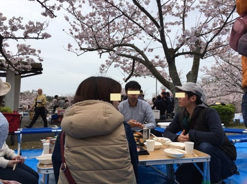 2016 4月3日 宇部ときわ公園 お花見_c0150273_11111945.jpeg