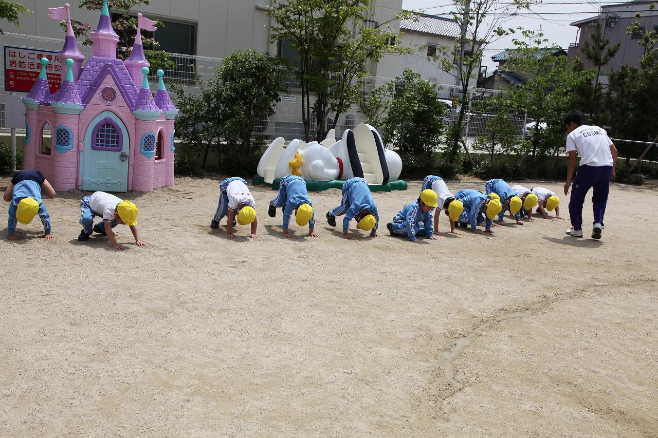 体操(年長・年中組)_b0277979_16545139.jpg