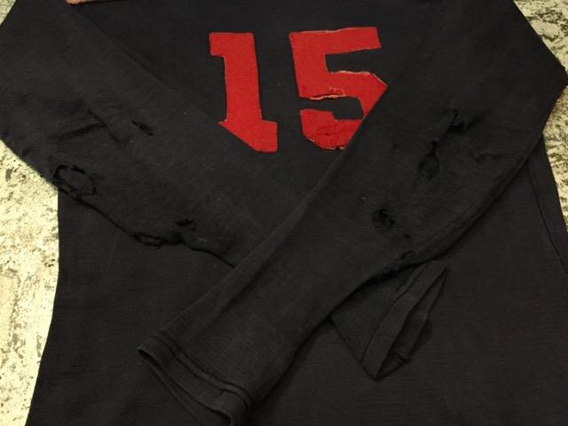 4月27日(水)大阪店ヴィンテージ入荷!#2 ヴィンテージアスレチック編!30\'s~70\'sRayonFootballT-Shirt!! _c0078587_1321132.jpg