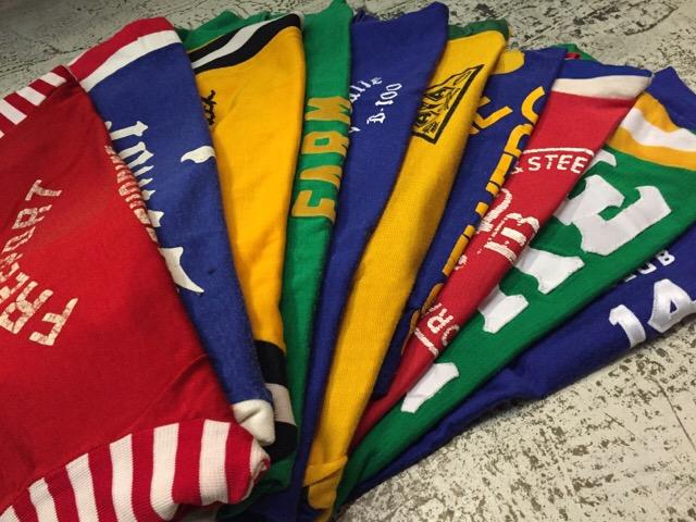 4月27日(水)大阪店ヴィンテージ入荷!#2 ヴィンテージアスレチック編!30\'s~70\'sRayonFootballT-Shirt!! _c0078587_13312944.jpg